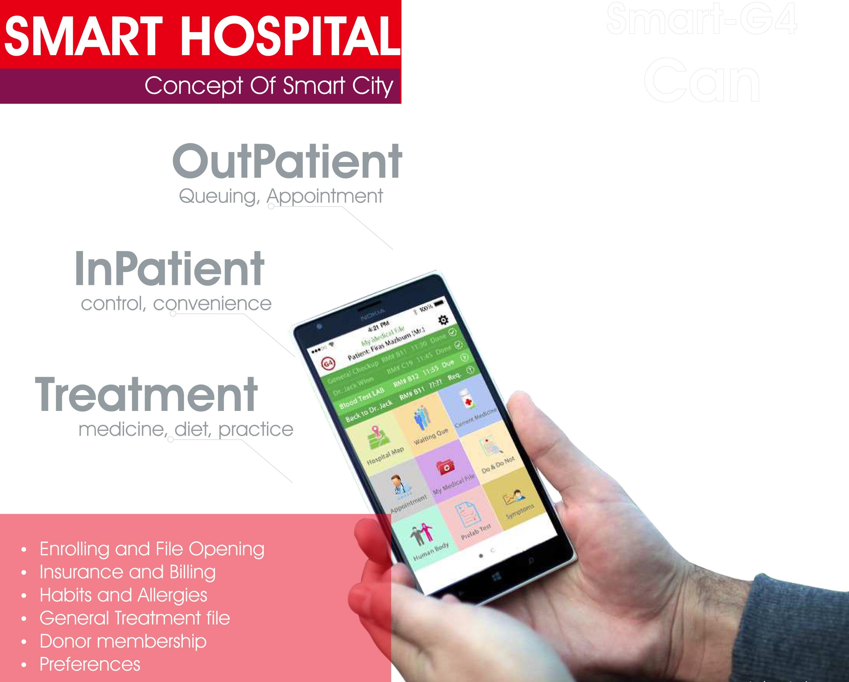 SmartHospital